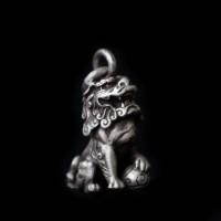 Animal lion Pendant Silver necklace Pendant SSP18