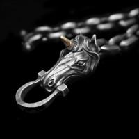 Unicorn Bracelet 925 silver Bracelets SSB54
